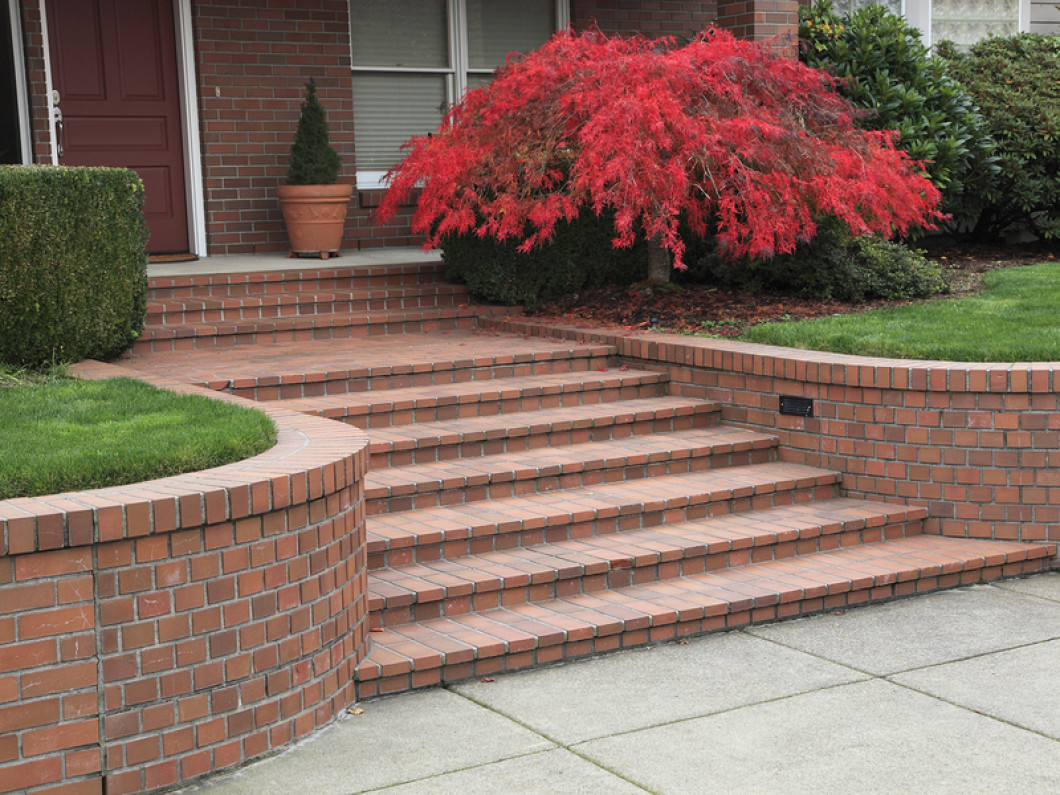 Protect Your Property With a Sturdy Retaining Wall